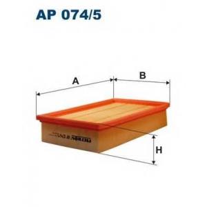FILTRON AP074/5 Фильтр воздуха