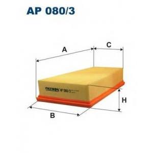 FILTRON AP080/3 Воздушный фильтр