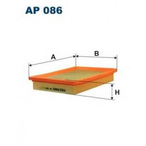 FILTRON AP086 Воздушный фильтр