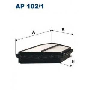 FILTRON AP102/1 Фильтр воздушный