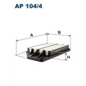 FILTRON AP1044 Фильтр воздушный