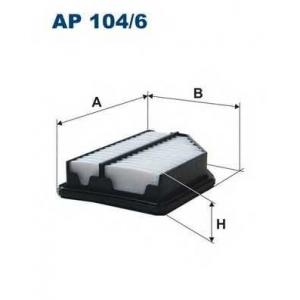 FILTRON AP1046 Воздушный фильтр