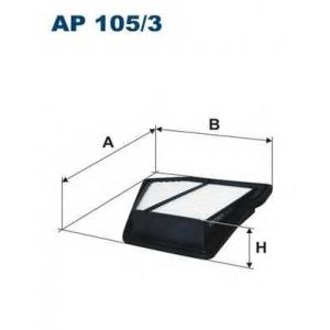 FILTRON AP1053 Фильтр воздуха