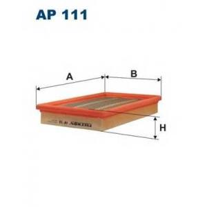 Воздушный фильтр ap111 filtron - MAZDA 323 S IV (BG) седан 1.3
