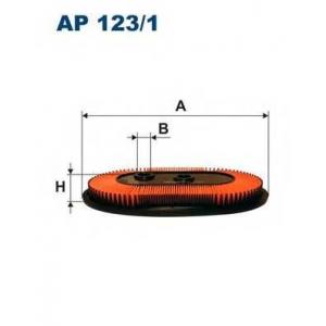 FILTRON AP1231 Воздушный фильтр