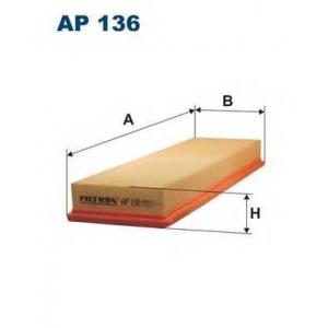 FILTRON AP136 Воздушный фильтр