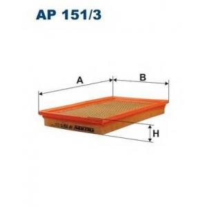 FILTRON AP151/3 Фильтр воздуха