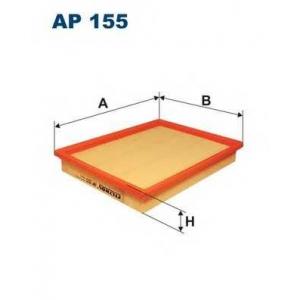 FILTRON AP155 Воздушный фильтр