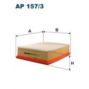 FILTRON AP 157/3 Воздушный фильтр