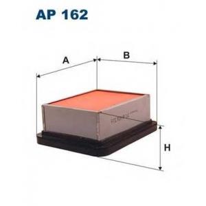 FILTRON AP162 Воздушный фильтр