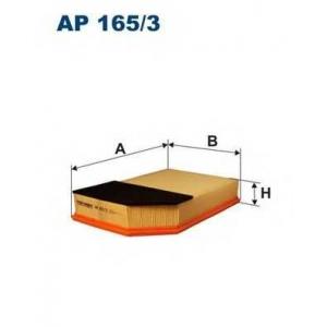 FILTRON AP165/3 Фильтр Возд
