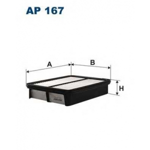 FILTRON AP167 3,50