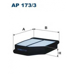 FILTRON AP1733 Фильтр воздуха