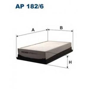 FILTRON AP 182/6 Воздушный фильтр