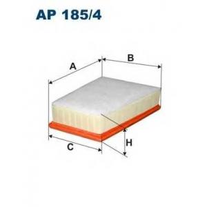 FILTRON AP1854 Воздушный фильтр