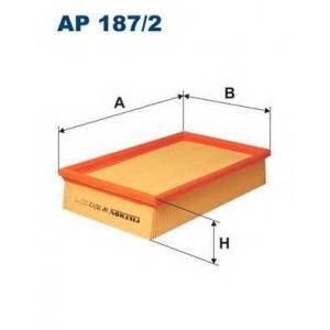 FILTRON AP1872 Воздушный фильтр
