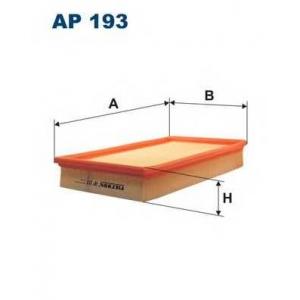 FILTRON AP193 Воздушный фильтр