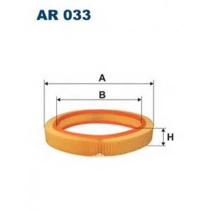 FILTRON AR033 Фильтр воздушный