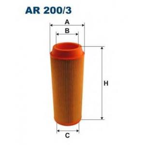 FILTRON AR2003 Воздушный фильтр