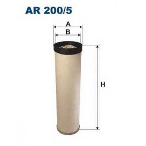 FILTRON AR2005W фильтр добавочного воздуха
