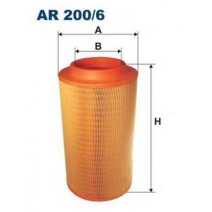 FILTRON AR2006 Воздушный фильтр