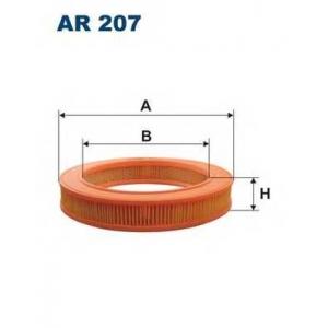 FILTRON AR207 Фильтр воздушный