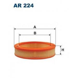 FILTRON AR224 Фильтр воздушный