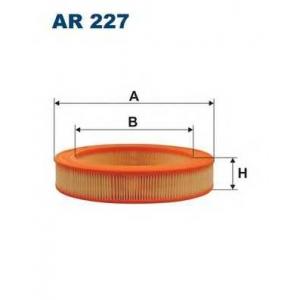 FILTRON AR227 Воздушный фильтр
