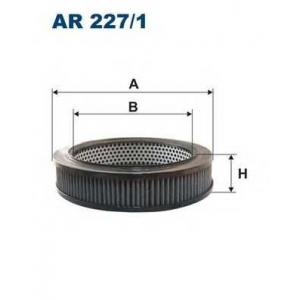FILTRON AR2271 Фильтр воздушный