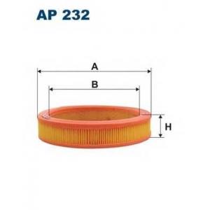 FILTRON AR232 Фильтр воздушный