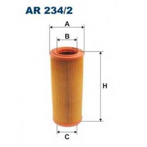 FILTRON AR2342 Фильтр воздушный