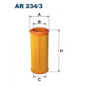 FILTRON AR2343 Воздушный фильтр