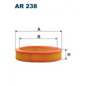 FILTRON AR238 Воздушный фильтр