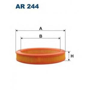 FILTRON AR244 Воздушный фильтр