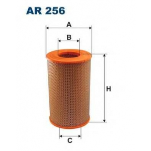 FILTRON AR256 Фильтр воздушный
