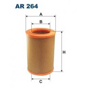 FILTRON AR264