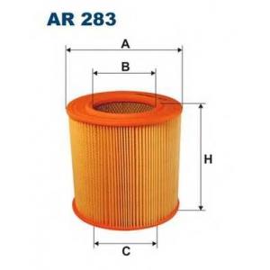 FILTRON AR283 Воздушный фильтр