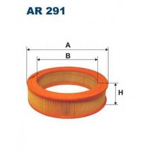 FILTRON AR291 Фильтр воздушный