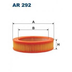 FILTRON AR292 Фильтр воздушный