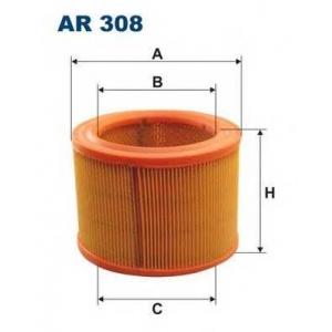 FILTRON AR308 Воздушный фильтр