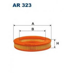 FILTRON AR323 Фильтр воздушный