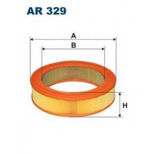 FILTRON AR329 Фильтр воздушный