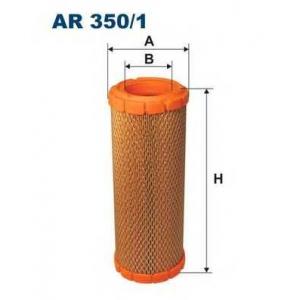 FILTRON AR3501 Воздушный фильтр