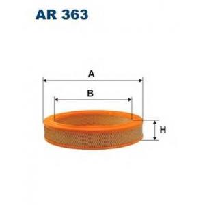 FILTRON AR363 Воздушный фильтр