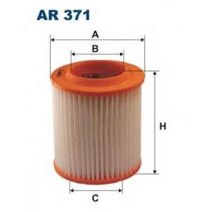 FILTRON AR371 Фильтр воздуха