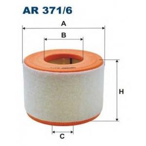 FILTRON AR3716 Фильтр воздуха
