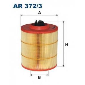 FILTRON AR3723 Фильтр воздуха