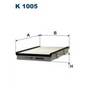 FILTRON K1005 Фильтр воздушный
