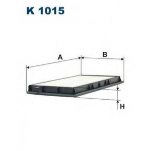 FILTRON K1015