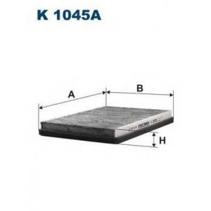 FILTRON K1045A Фильтр, воздух во внутренном пространстве